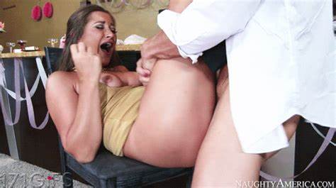 Bride In Vaginal Solo Rickluvsu @Missdanidaniels Goes To A Bad Office With