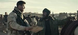 12 Strong Movie Set Visit: A Post-9/11 War Drama That Is ...