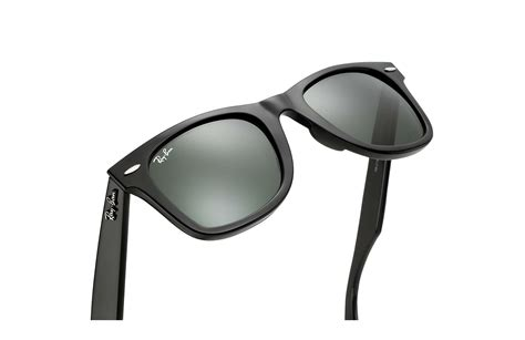 Rayban New Wayfarer 52 Vs 55 Which One Should You Get?