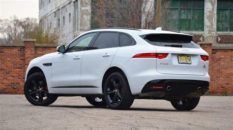 Jaguar F Pace Photo by 2017 Jaguar F Pace Review Photo