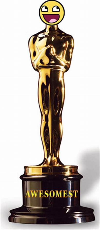 Oscar Award Academy Awards Trophy Oscars Night