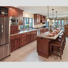 Amish Kitchen Cabinets Of Its Natural Simplicity And