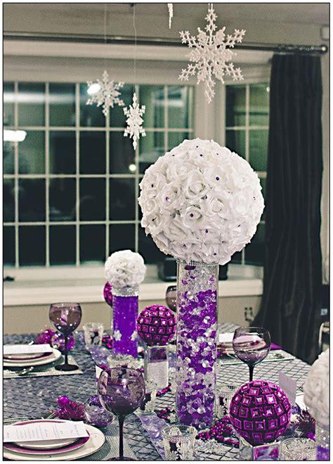 decoration de table mariage mariageoriginal