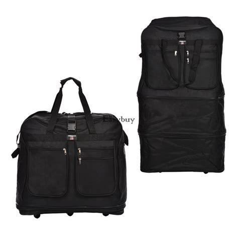 waterproof duffel bag with wheels 37 quot waterproof functional black travel duffle bag rolling Waterproof Duffel Bag With Wheels