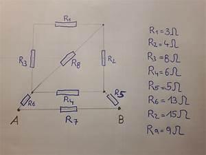 Parallelwiderstand Berechnen : widerstand berechnen elektrotechnik bitte um hilfe ~ Themetempest.com Abrechnung