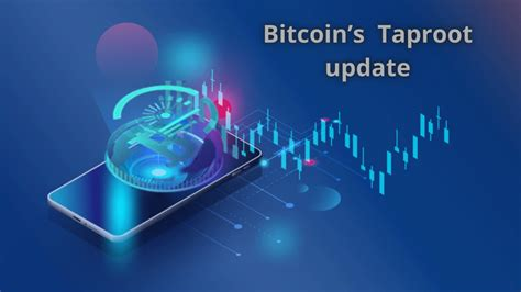 Taproot, schnorr and mast are complementary innovations that bring fascinating and complex transactional capabilities into bitcoin. Bitcoin's long-awaited Taproot update is closer to fruition - CryptoStellar