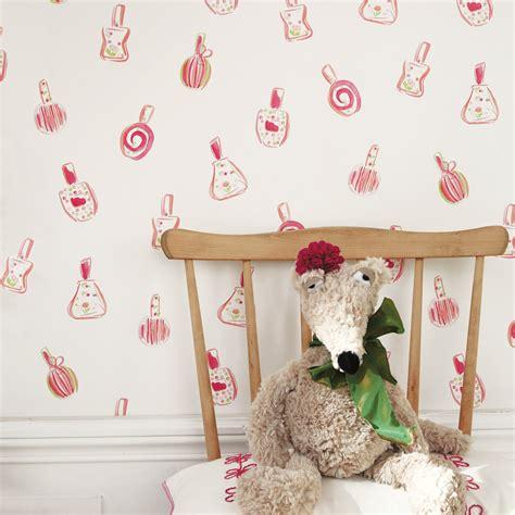 papier peint pour chambre fille papier peint chambre fille