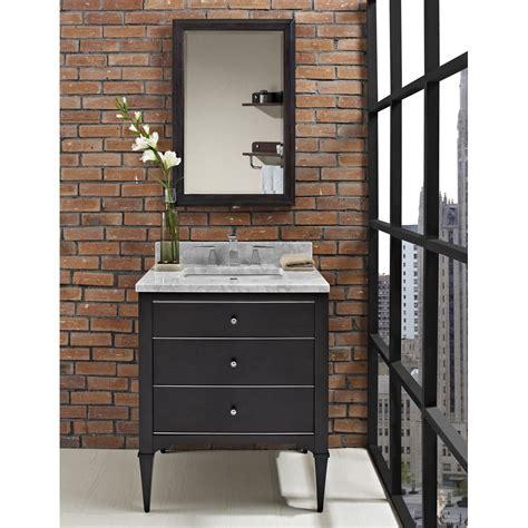 Fairmont Design Vanity by Fairmont Designs Charlottesville 30 Quot Vanity Vintage