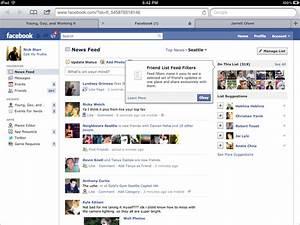 Facebook Begins Testing Friend Filters in News Feed [PICS]