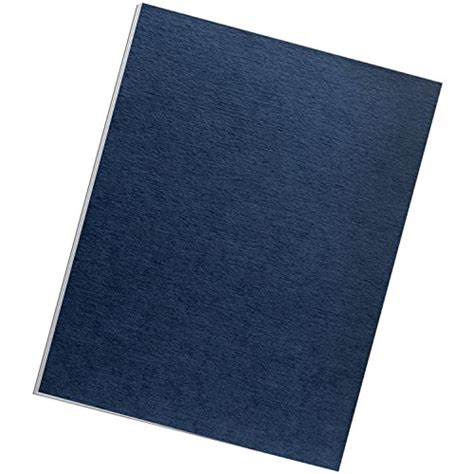 fellowes futura binding presentation covers letter 25 pack black futura presentation covers oversize navy 25 pack