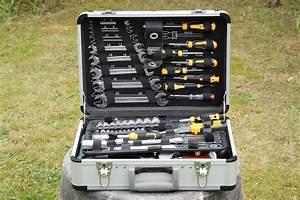 Werkzeug Mit A : werkzeugkoffer test darauf sollte man achten ~ Orissabook.com Haus und Dekorationen