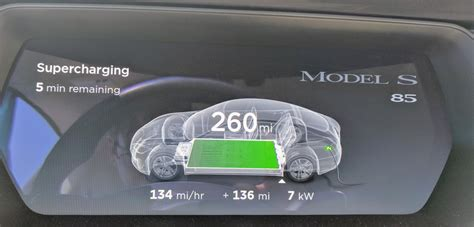 Download How Long Does It Take To Recharge A Tesla Car PNG