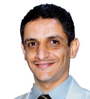 dr zaid  alsharafi magrabi hospitals