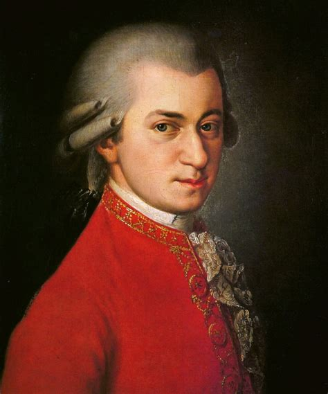 Wolfgang Amadeus Mozart The Musician Biography Facts And