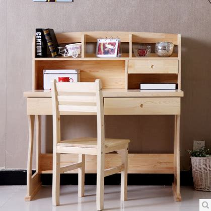 study desk and bookshelf cheap childrens table desk bookcase simple student study
