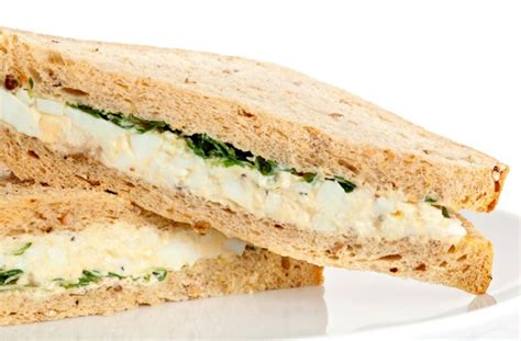 most popular sandwiches the most popular sandwiches in the country 6 egg and cress goodtoknow
