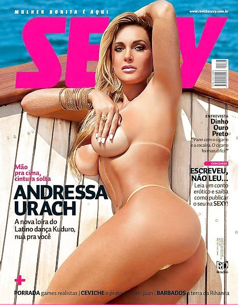 Brazil Sexy Clube Andressa Urach By Lapillo Pics