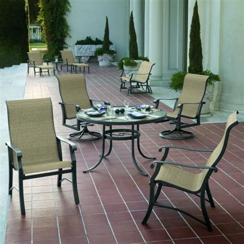woodard cortland patio furniture chicpeastudio