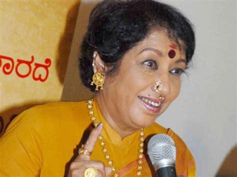 kannada actress jayanthi death is south indian actress jayanthi aka kamala kumari dead
