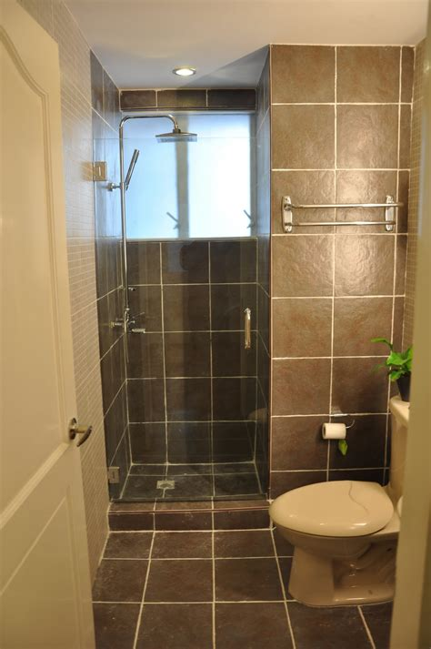 doorless shower  small bathroom designs  bathrooms