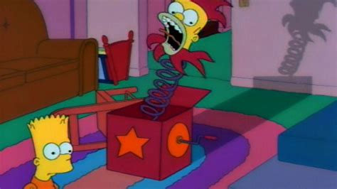 Three Excellent Simpsons Treehouse Of Horror Episodes