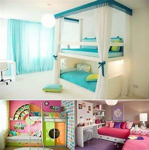 5 Twin Bed Designs that Your Kids will Simply Love
