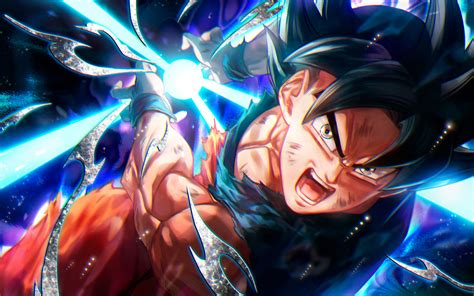 Vegetto Dragon Ball Super 2018 Wallpapers   HD Wallpapers