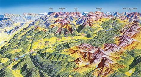 Le Mappe della Val di Fiemme