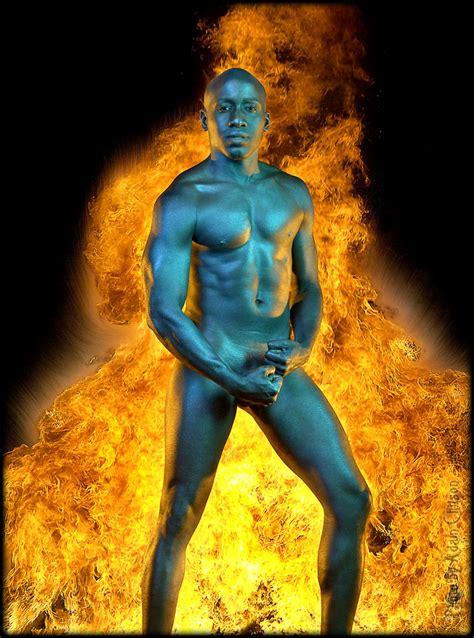 blue jinn  battledress  deviantart