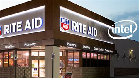 Rite Aid Sinking by Disaster Recovery Connected Social Media