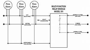 Kidde Sm120x Relay Wiring Diagram
