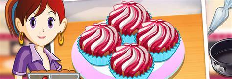 jeux de cuisine de de gateau jeux de cuisine cupcake secrets culinaires gâteaux et