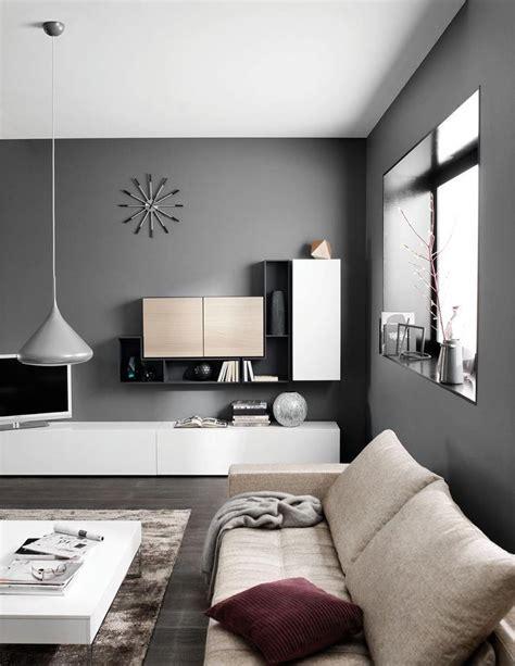 wohnzimmer contemporary family room dusseldorf by wohnwand 15 moderne systeme wohnzimmer einrichtung und