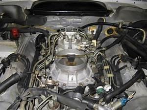 82 380sl - Pls Help Id This Vacuum Connector