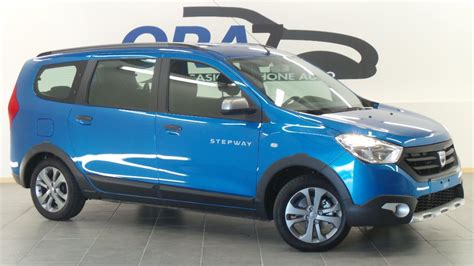 dacia lodgy 1 5 dci 110ch stepway euro6 7 places occasion 224 mont 233 limar drome ard 232 che ora7 - Lodgy 7 Places Occasion