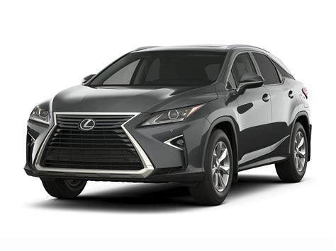 New 2018 Lexus Rx 350  Price, Photos, Reviews, Safety