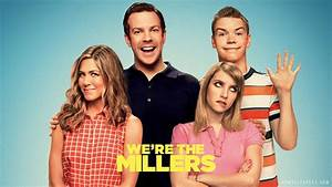 Jacob s Movie Review: We re The Millers Jake's Take