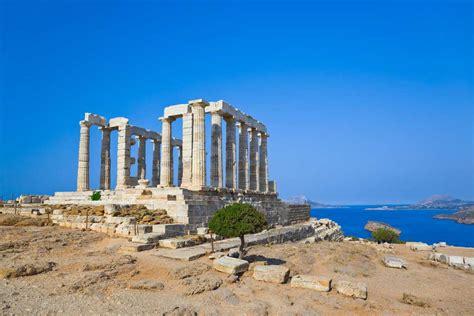 Arquitetura Grega: O que é? Origem, História e Características