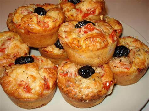pate a muffin sale muffin sal 233 fa 231 on pizza paperblog