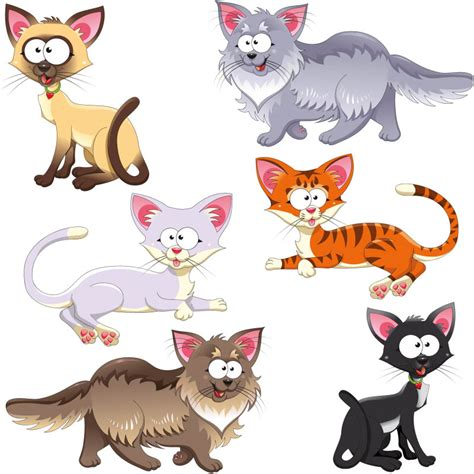 Cartoon Cat Images  Reverse Search