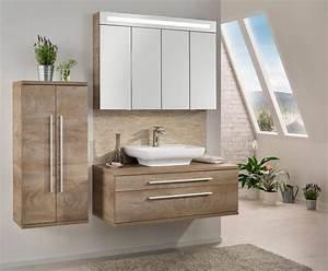 Spiegelschrank 110 Cm : fackelmann twindy 3d led spiegelschrank 9 6 watt 110 breite wei ~ Indierocktalk.com Haus und Dekorationen