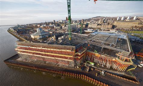 V&A Dundee   Severfield plc