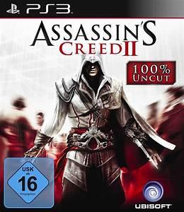 PS3 Assassin's Creed II | Konsolenkost