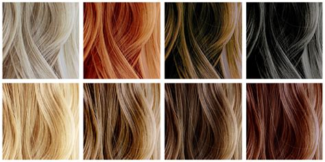 """what's The Best Hair Color For Your Skin Tone?"" Quiz"