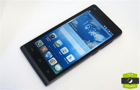 test de l ultym 5 ou huawei ascend g6 un smartphone 4g 233 quilibr 233 frandroid