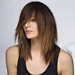 quelle coupe pour cheveux bouclã s quelle coiffure pour mes cheveux mi longs le brushing sleek beauté plurielles fr