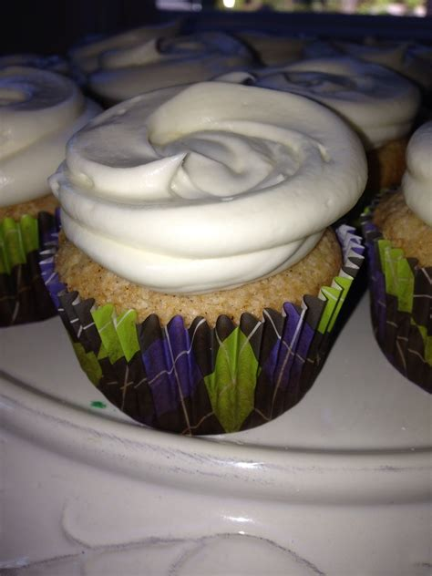 Freeze until chilled and set, at least 3 hours. Rum Chata cupcakes   Favorite recipes, Delicious, Food