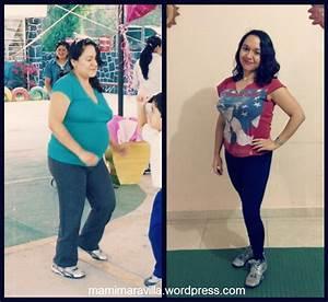 Cómo hice para bajar 25 kilos después del embarazo, por Fabi Maravilla aPerderPeso