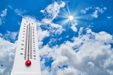 What Times of Day Are Hottest and Coolest?