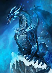 Frost Dragons  ... Winter Wyvern Quotes